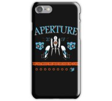 Because we can  iPhone Case/Skin