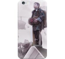 82nd Airborne- One day I will fly iPhone Case/Skin