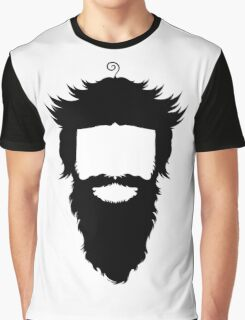 Invisible Graphic T-Shirt