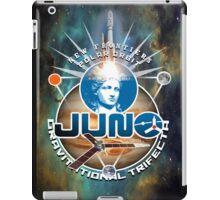 juno iPad Case/Skin