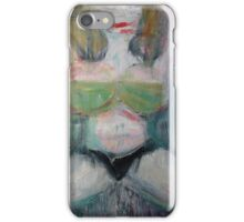 Hot Sexi Woman iPhone Case/Skin