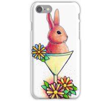 Pink Rabbits iPhone Case/Skin