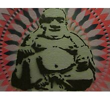 The Big Guy #2 Photographic Print