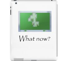 What is your choice? iPad Case/Skin