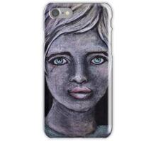Beuty in Chalk iPhone Case/Skin