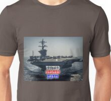 United States Navy Unisex T-Shirt