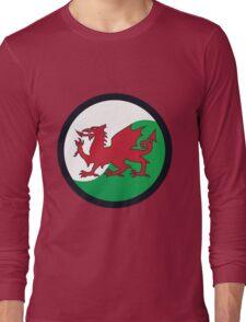 Wales Long Sleeve T-Shirt