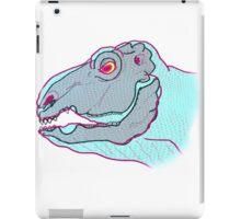 Horse Skinwrap iPad Case/Skin