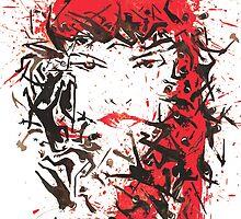 Elektra by osideous