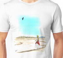 Saline The Salt Lake Queen Unisex T-Shirt
