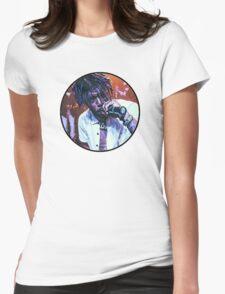 Lil Uzi Vert Womens Fitted T-Shirt