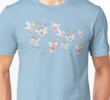 Fairies in Wonderland Unisex T-Shirt