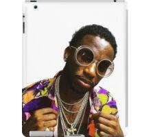 Guwop iPad Case/Skin