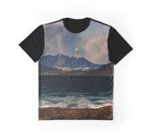 Storm Rising Graphic T-Shirt