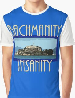 Bachmanity Graphic T-Shirt