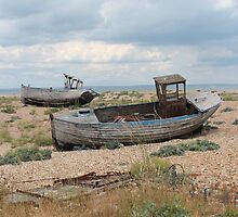 Shipwrecked in Kent by Lexx