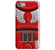 Blood Angels Armour iPhone Case/Skin