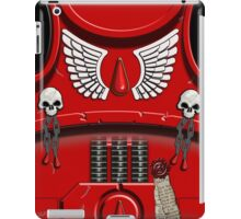Blood Angels Armour iPad Case/Skin