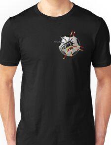 AMERICAN SOCCER SPIDER  Unisex T-Shirt