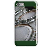 Tenor Drum iPhone Case/Skin