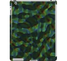Topography iPad Case/Skin