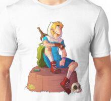 Teen!Finn Unisex T-Shirt