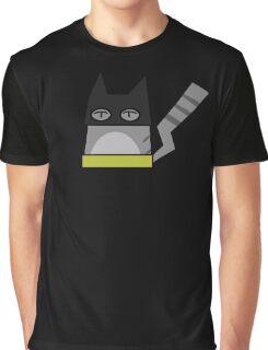 Batcat Graphic T-Shirt