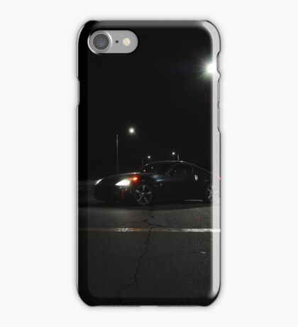 350z iPhone Case/Skin