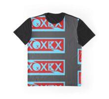 XOXKX Graphic T-Shirt