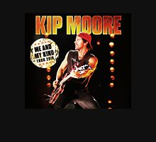 KIP MOORE ME AND MY KIND TOUR 2016 Unisex T-Shirt