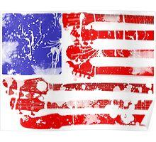 America Rocks!!! Poster