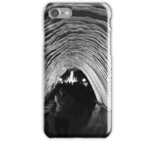 Water Tunnel iPhone Case/Skin