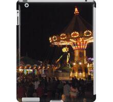 Night Time Fun iPad Case/Skin