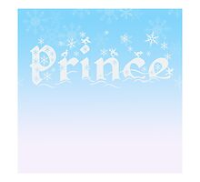 Frozen style prince by AnchorArt