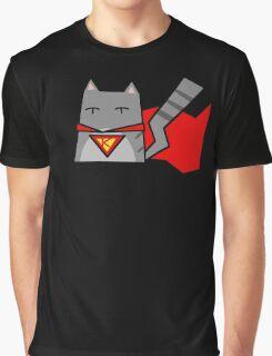Supercat Graphic T-Shirt