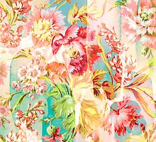 hide and seek floral by agnès trachet