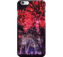Neon Trees – 4th of July iPhone Case/Skin