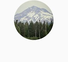Mount Hood From Burnt Lake Unisex T-Shirt