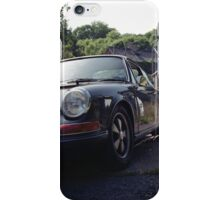 1969 Porsche 911  iPhone Case/Skin