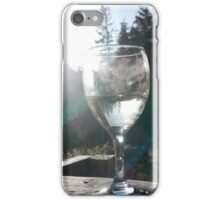 Summer Afternoon iPhone Case/Skin