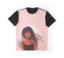 Wind Graphic T-Shirt