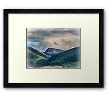 Scenes of Scotland 04 Framed Print