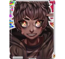 RS Rigby iPad Case/Skin