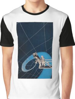 Into the Black Hole Graphic T-Shirt