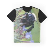 Bumble on Break Graphic T-Shirt