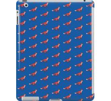 Stargazing - Fox in the Night iPad Case/Skin
