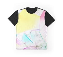 Shapes of light Graphic T-Shirt