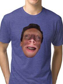 Logic CJ Tri-blend T-Shirt