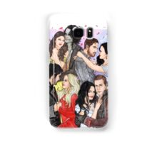 OUAT Couples Samsung Galaxy Case/Skin