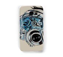 Steampunk eye Samsung Galaxy Case/Skin